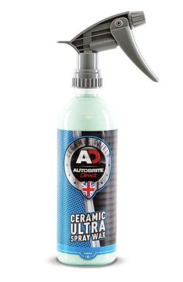 Autobrite Direct - Ceramic Ultra Spray Wax - 500ml